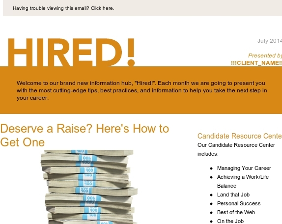 Deserve a raise? Here's how you can get one!
